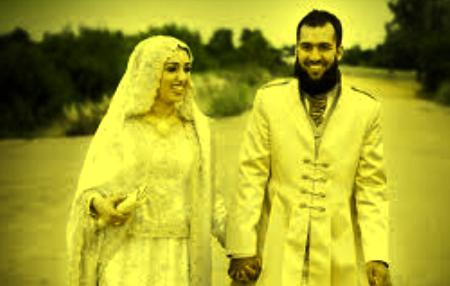 Dua To Fix Marriage Problems